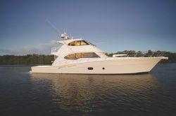 New 2013 - Riviera Boats - 75 Enclosed Flybridge