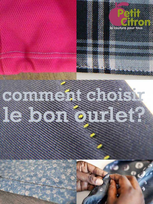 Les 25 meilleures id es de la cat gorie ourlet jeans sur pinterest jeans ourlets couture de - Comment faire un ourlet de jean ...