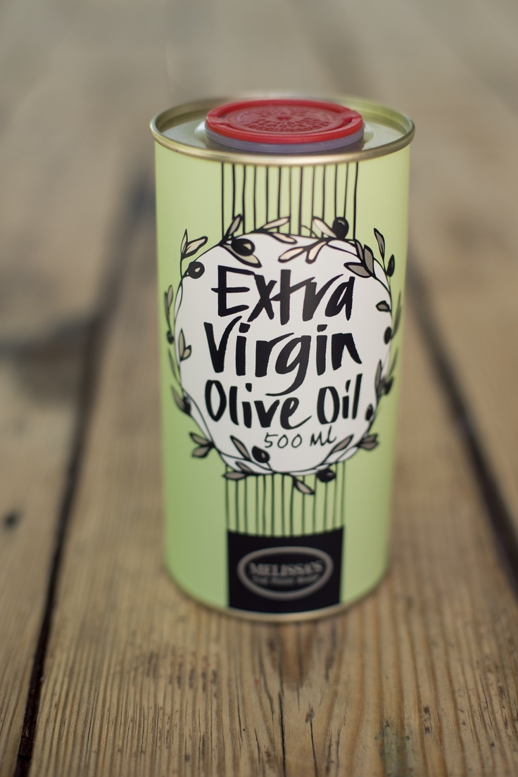 Melissa's new Extra Virgin Olive Oil. Prince albert olive oil. pretty packaging too.