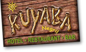 Kuyaba Hotel and Restaurant, Negril - Hotel Room Reservations