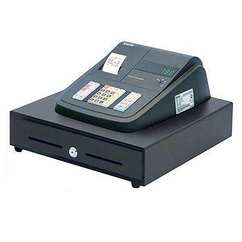 Sam4s ER-180U (Single Roll Thermal cash registers)