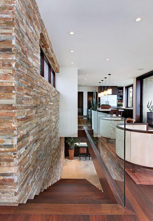 186 best images about dise os de casas e interiores - Disenos de escaleras para casas ...
