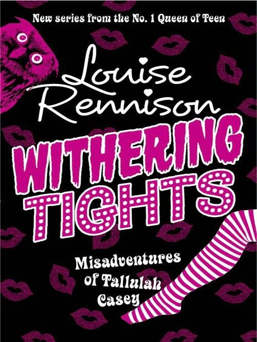 Withering Tights - By Louise Rennison