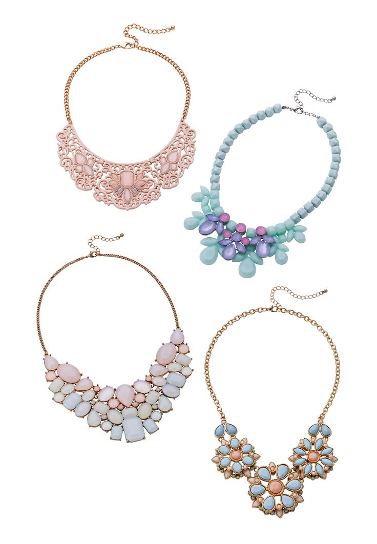 Spring collection bijou brigitte complementos y joyas pinterest spring spring collection Bijoux brigitte catalogue
