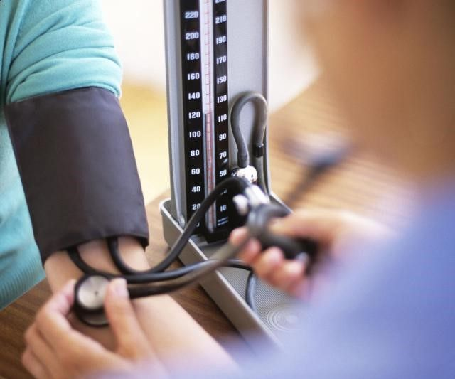 What Are the Causes of Low Blood Pressure?