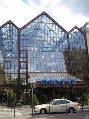 Maritim Hotel Köln - Posizione strategica tra centro città e la fiera