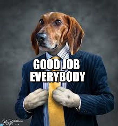 62 best images about Dogs with Jobs -- Memes on Pinterest ...