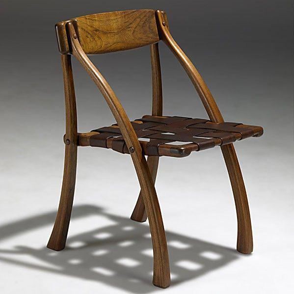 Arthur Espenet Carpenter, Wishbone Chair, 1972. Great Ideas