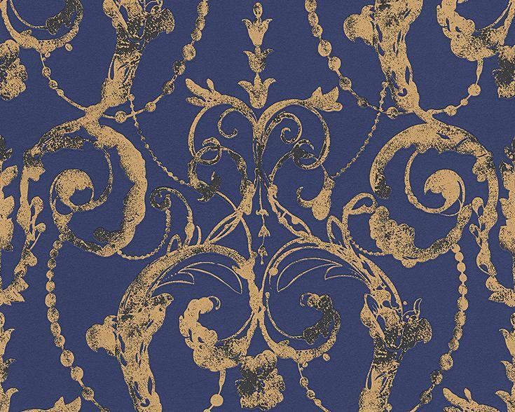 100 best tapeten images on pinterest wall papers for Tapeten roller