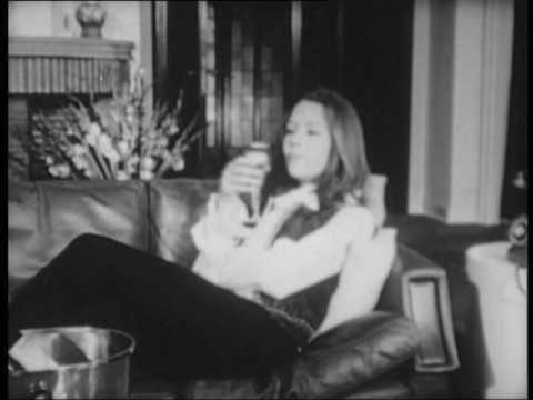 Diana Rigg - Der goldene Schlüssel - REMIX
