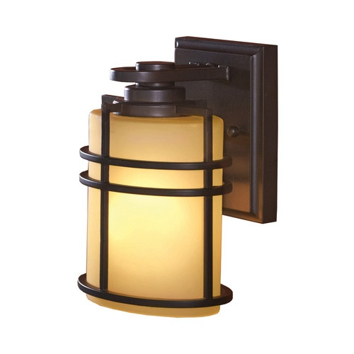 Altabourne 8-in Bronze Outdoor Wall Light RDY1744-01-ORB | eBay