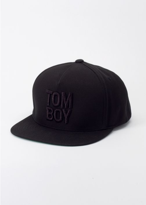 The Midnight Tomboy Snapback