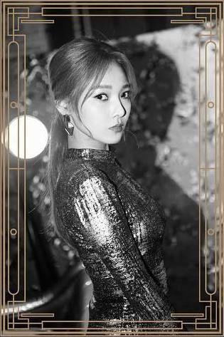 Somin || K.A.R.D Don't recall