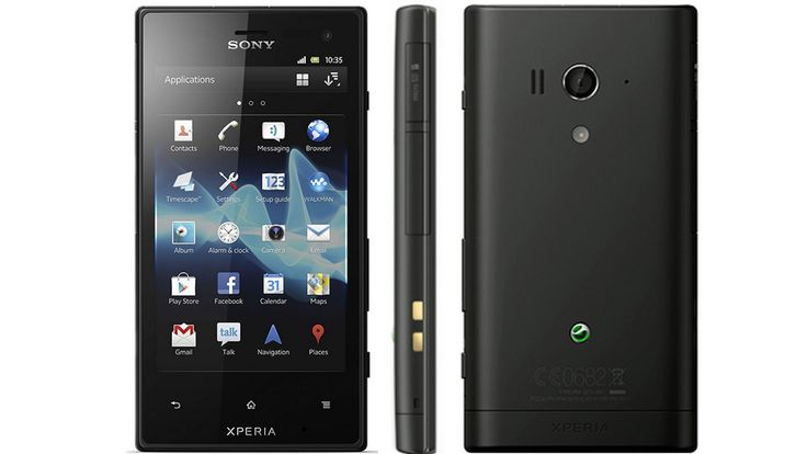 If You Have a Sony Xperia Acro S Locked to AT&T USA !