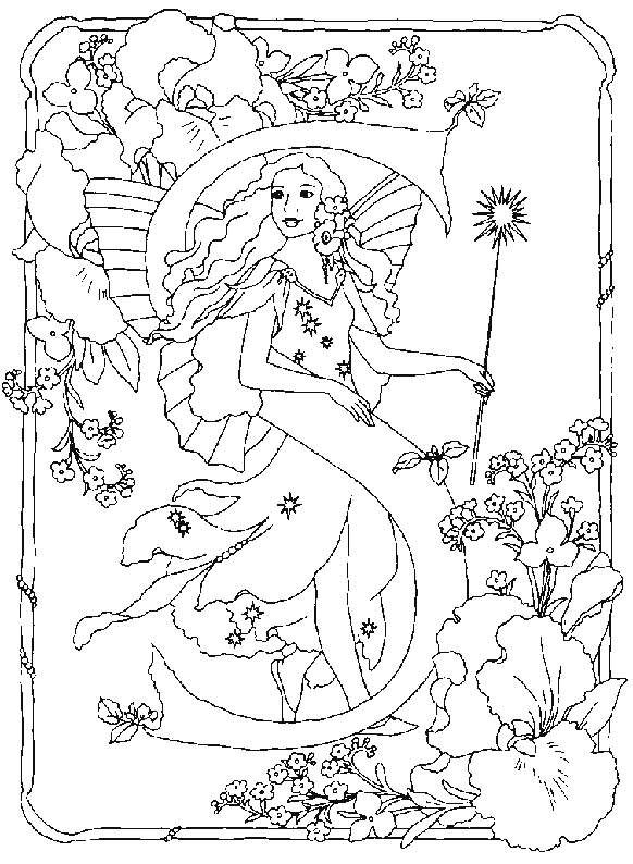 beautiful rose coloring pages january 5 2012 alphabet coloring pictures coloring pictures - Rose Coloring Pages Teenagers