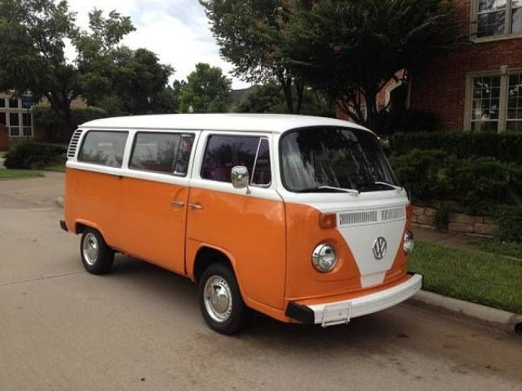 classic custom vans 1966-1968 for sale by owner