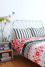 gorgeous bedding