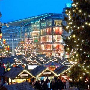 """Wettbewerb """"Best Christmas City"""" - Weihnachtsmarkt in Chemnitz"""