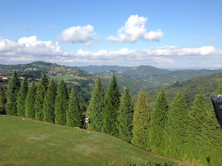 Langhe Piemonte Italy