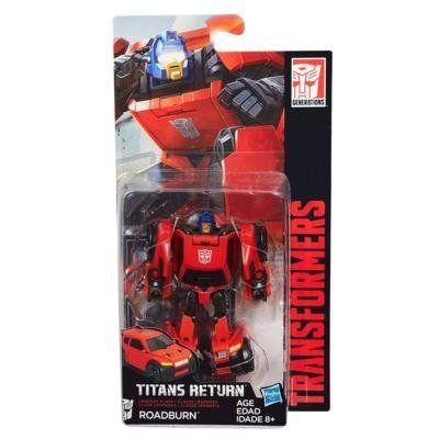 Transformers: Titans Return  – Roadburn  Hasbro  Transformers, Titans Return www.detoyboys.nl