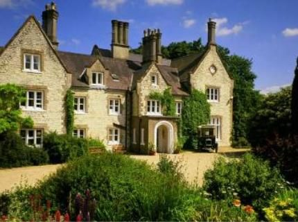 Photos and pictures of Langrish House Hotel, Petersfield , England