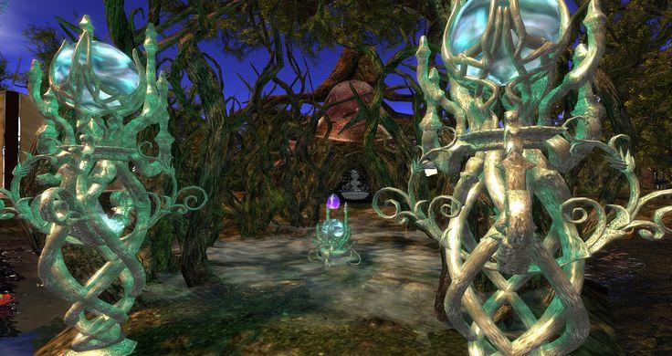 https://flic.kr/p/sqwAPH | Fantasy Faire 2015 - Sylvan of Spells