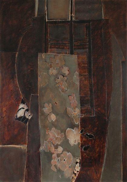 Variations c vennes 2 162x114 huile sur toile for Forme peinture