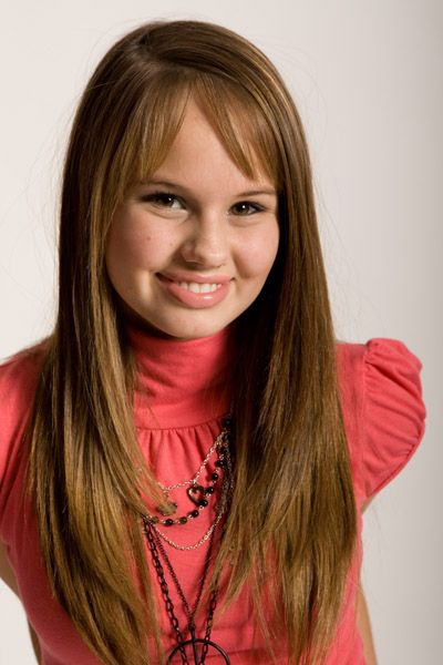 Debby Ryan Age 12 | debby | Debby Ryan Forever | Your Ultimate Source for Disney's Debby ...