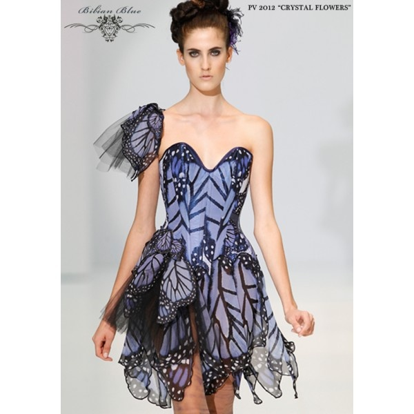 17 Best Images About Butterfly Dress On Pinterest
