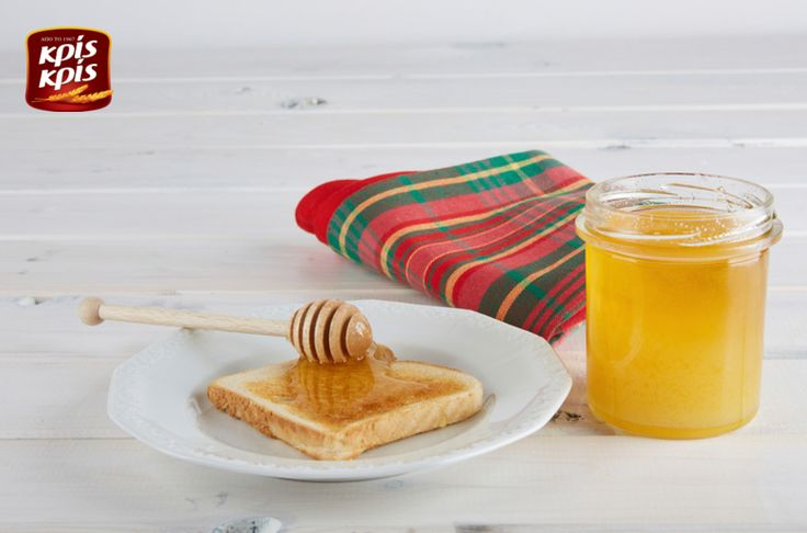 Φρεσκοφρυγανισμένο Κρις Κρις με μέλι, για να πλημμυρίσουν όλο το σπίτι μυρωδιές!