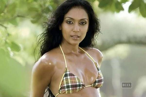 Top TV actresses in bikini