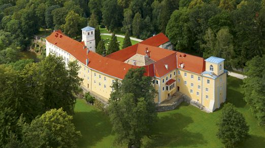 Stonemount Castle Hotel  http://www.historichotelsofeurope.com/en/Hotels/stonemount-castle-hotel.aspx