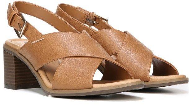 Dr. Scholl's Women's Sequence Dress Sandal