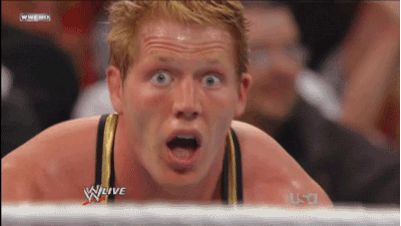 28 Outrageous Wrestling GIFs For Absolutely Any Situation