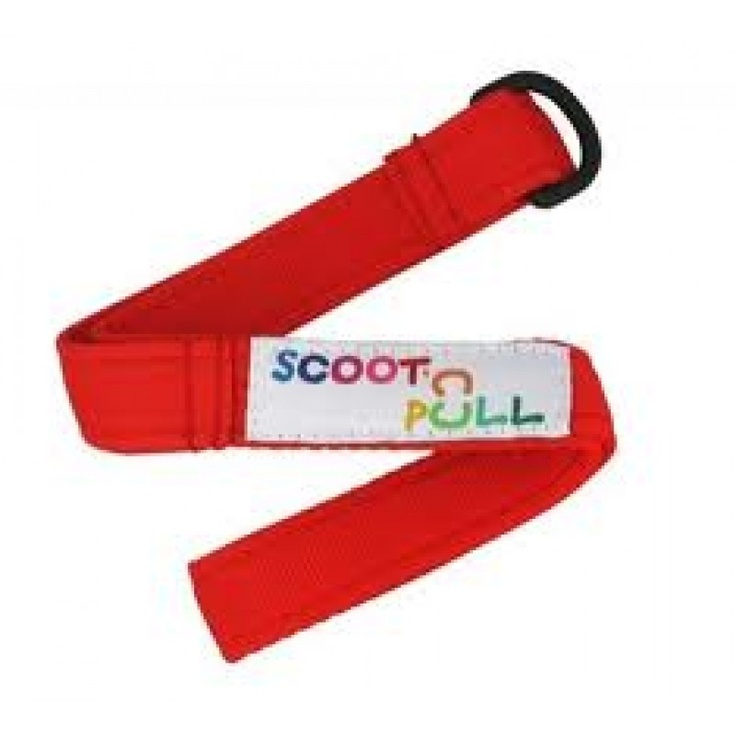 Micro Scooter Strap - Scoot n Pull - Bambini Pronto ~ for both boys