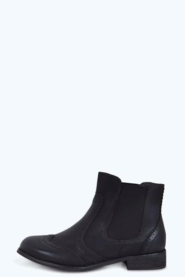 Charlotte Chelsea Boot