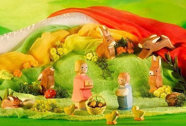 25 Einzigartige Ostheimer Figuren Ideen Auf Pinterest