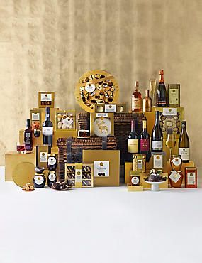 The Collection Celebration Hamper (Pre-Order)