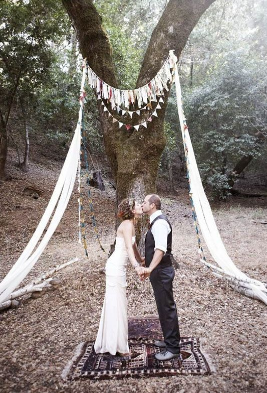 Festival Wedding Inspiration – Rug Love