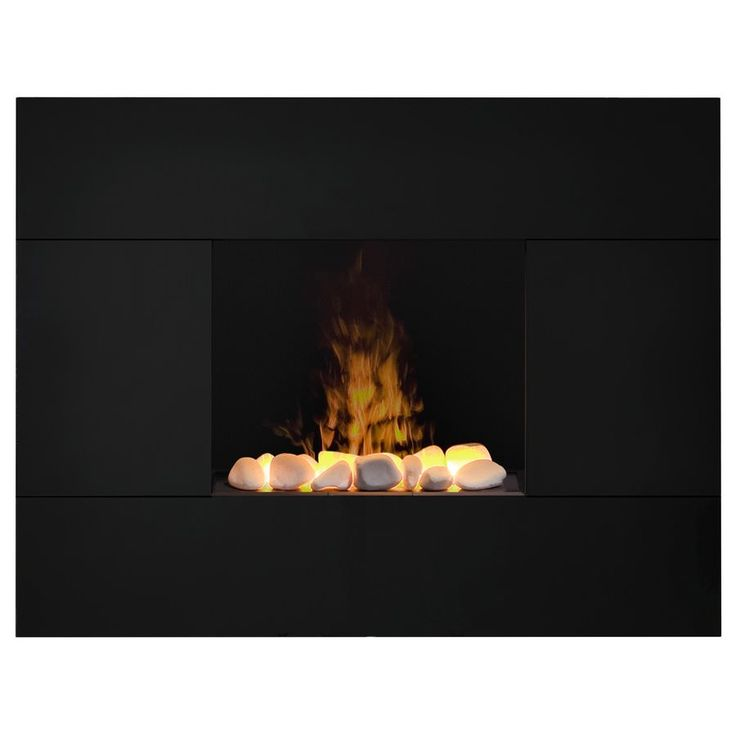 Electric Fireplace Canada Part - 30: Shop Dimplex 35-in Wall-Mount Electric Fireplace At Loweu0027s Canada. Find Our