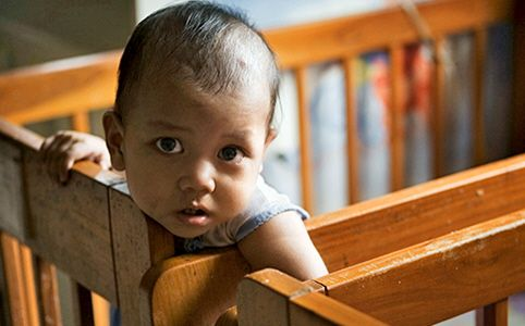 Rädda barnens sida om barnkonventionen, massor av bra material!!!