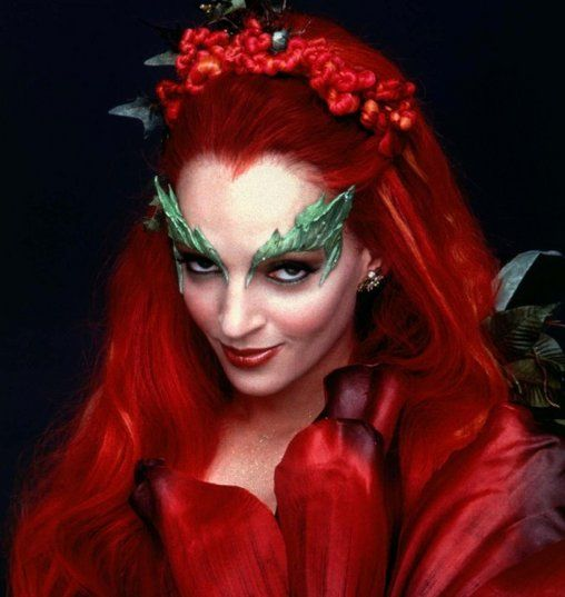 17 Best Images About Poison Ivy Comic Con Costume Ideas On