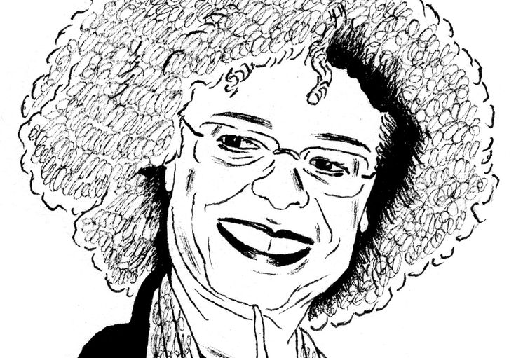 A Q&A With Angela Davis on Black Power, Feminism and the Prison-Industrial Complex