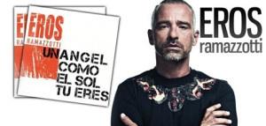 Canciones Romanticas Un Ángel Como El Sol Tú Eres - Eros Ramazzotti - Letra y Video