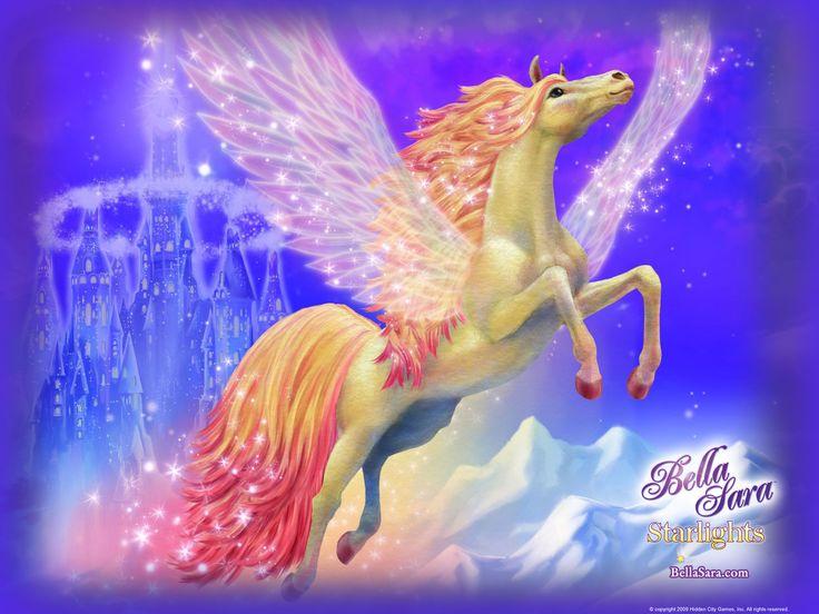 Bella Sara Horses   Bella Sara Bella Sara