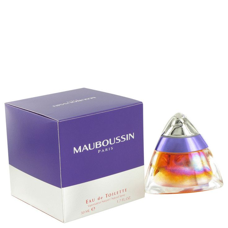 Mauboussin Perfume By Mauboussin For Women