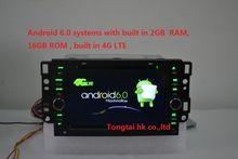 "7 ""2 din Android 6.0 автомобиль dvd gps для Chevrolet epica capativa тоска 4 Г LTE, Wi-Fi, bt, радио, rds, 2 ГБ RAM, 1024x600, поддержка dvr, obd2 //Цена: $200 руб. & Бесплатная доставка //  #смартфоны #gadget"