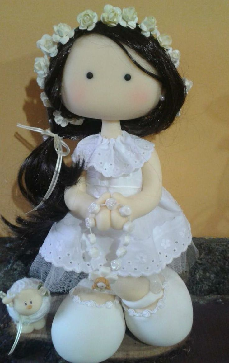porcelana fría.....(absolutely ADORABLE! 100% CUTENESS! love, love, LOVE this LOVELY girl!)....