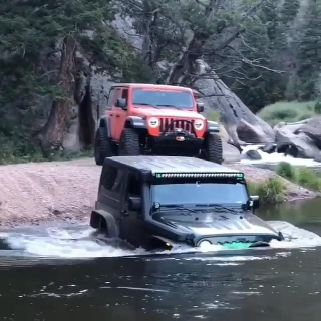 Jeep Discover Jeep Videos Olllllllo Jeep Videos Olllllllo Jeep Jeeps Video Videos Jeepvideo Jeepvideos Di 2020 Aksesoris Jeep Jeep Wrangler Tj Jeep Rubicon