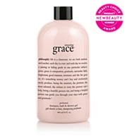 I never take a shower without this.It leaves a light,clean,fresh scent.It's perfect.The lotion is amazing as well.
